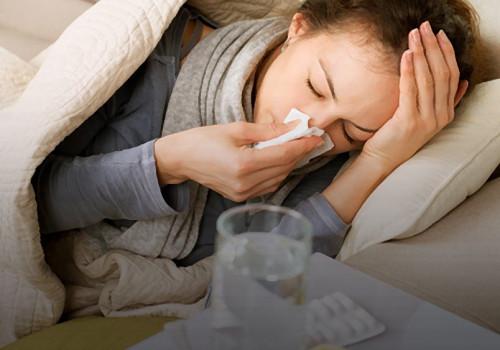 Alergiczny czy bakteryjny? Sprawdź, co oznacza kolor kataru