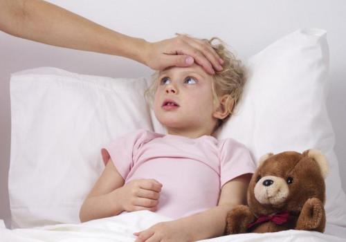 Jak chronić dziecko przed infekcjami?